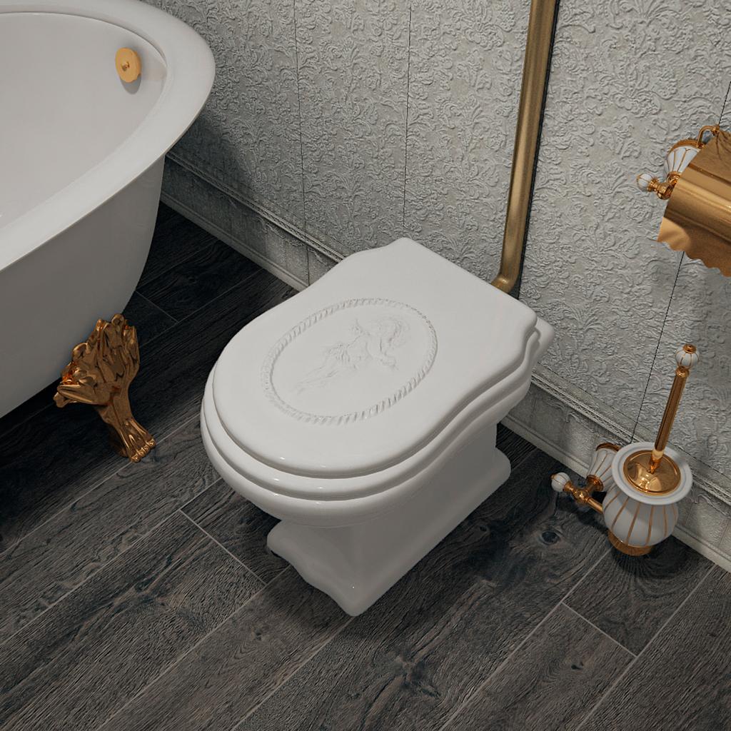 Bathroom 004 - Интерьеры