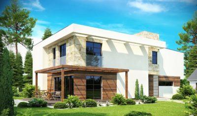 1 400x235 - Жилые дома под ключ